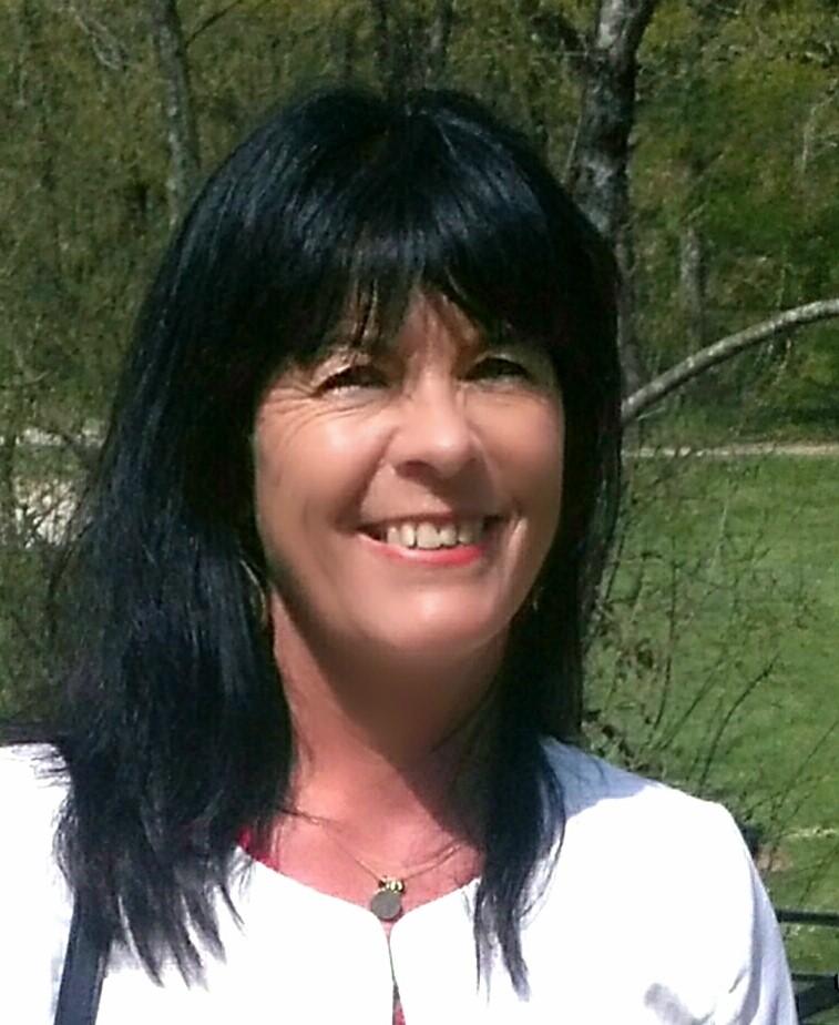 Annie Planson - Biographe hospitalière au Mans